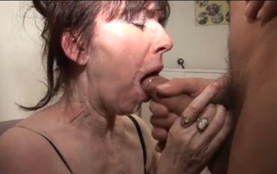 mummo porno fin porno