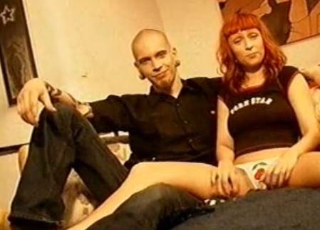 seksiä sovituskopissa rakel liekki tube
