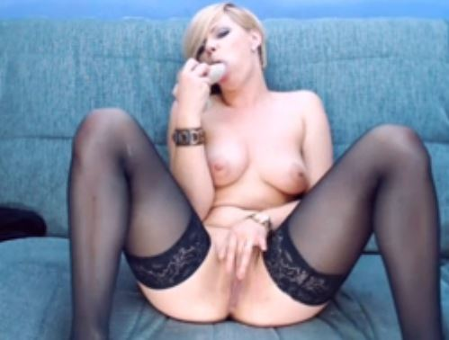 live chat nainen masturbointi