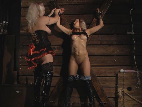 Puma marianna moore porn